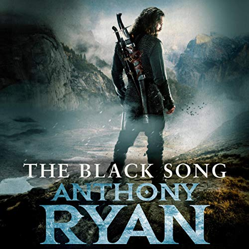 The Black Song cover art