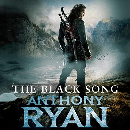 Couverture de The Black Song
