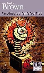 Fantômes et farfafouilles de Fredric Brown