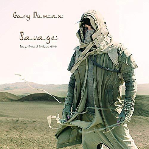 Savage (Songs from a Broken World) [Vinyl LP]