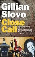 Close Call (Virago crime)