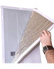 Tabpole Cubierta de ventilación de película de aluminio que se puede cortar para adaptarse a la cubierta de ventilación de techo