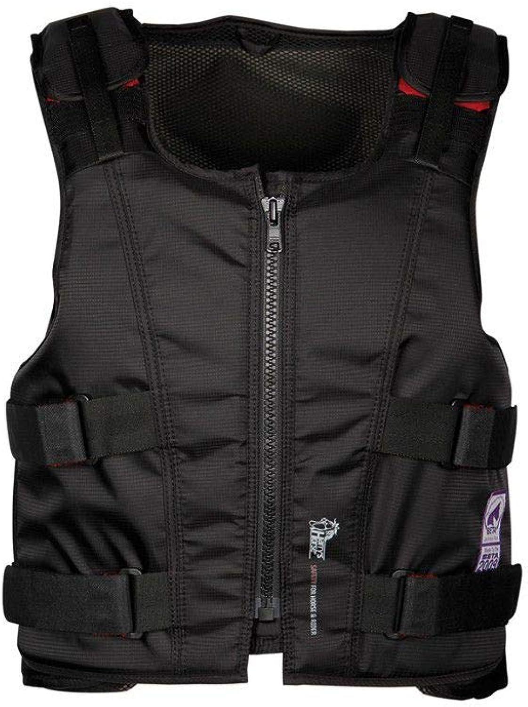 Harry's Horse Sicherheitsreitweste Slimfit Senior - Größe Größe Größe XS B078H4Z3KJ  Billig ideal 911ce8