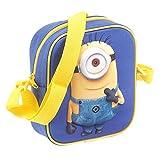 Fabrizio Minions Kindertasche 19 cm hellblau