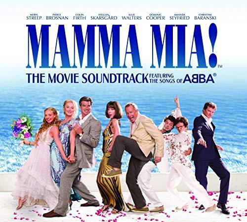 Mamma Mia! (Original Soundtrack) [Disco de Vinil]