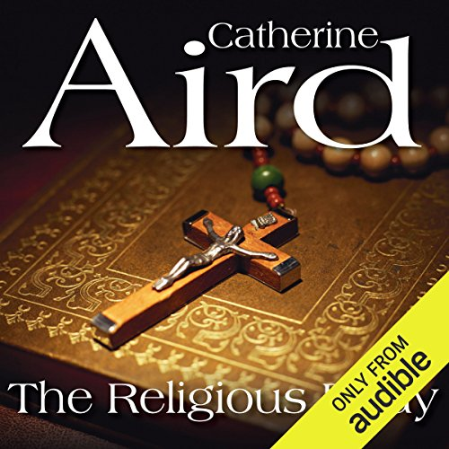 The Religious Body audiobook cover art
