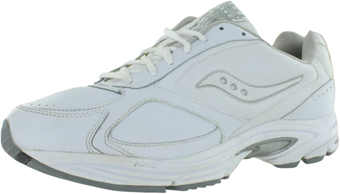Import Saucony Men's Grid Omni Walker 11 Running Finally resale start D Mens Shoe
