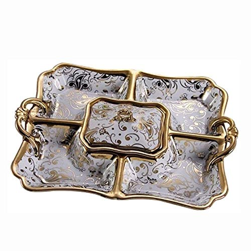 Home Equipment Bread Baskets Holder Fruit Tray for Counter...