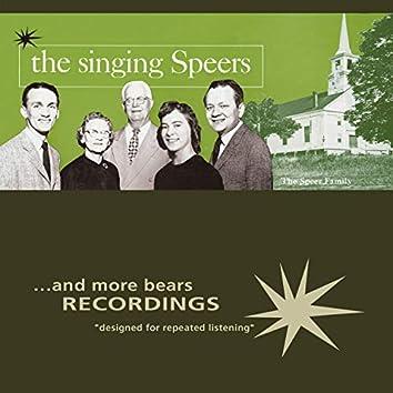 The Singing Speers