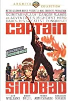 Captain Sindbad [DVD] [Import]