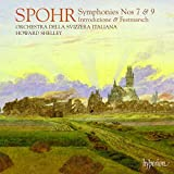 Louis Spohr: Sinfonien Nr.7 & 9 / u.a.