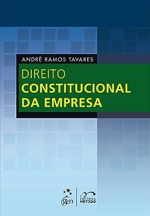 Direito Constitucional da Empresa