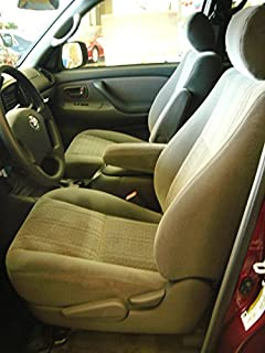 Best 2003 toyota tacoma seat covers Reviews
