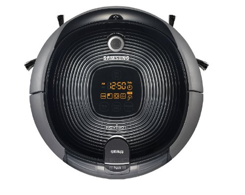 Samsung NaviBot SR8895