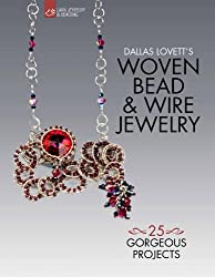 Lisa Yang\'s Jewelry Blog: Technique: Filling in a Shape with Beads