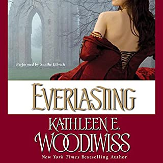 Everlasting                   By:                                                                                                                                 Kathleen E. Woodiwiss                               Narrated by:                                                                                                                                 Xanthe Elbrick                      Length: 6 hrs and 5 mins     125 ratings     Overall 3.8