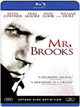 Best mr brooks blu ray Reviews
