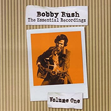 The Essential Recordings - Vol.1