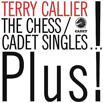 The Chess/Cadet Singles...Plus!