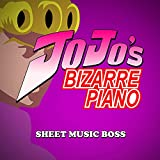 Jojo's Bizarre Piano