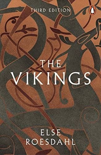 The Vikings: Third Edition