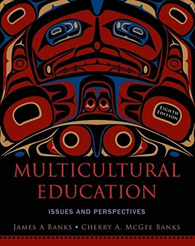 Multicultural Education: Issues and Perspectives by James A. Banks (2012-10-02)