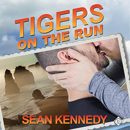 Tigers on the Run cover art