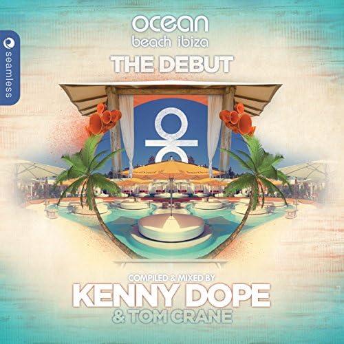 Kenny Dope, Tom Crane