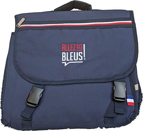 Mochila de 38 cm de Allez Les Bleus del PSG.