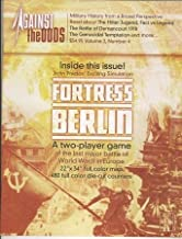 ATO: Against the Odds Magazine #8 (v2 #4) with Fortress Berlin Board Game