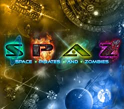 Space Pirates and Zombies [Download]