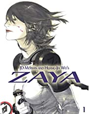 Zaya #1 (English Edition)