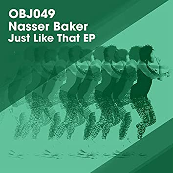 Just Like That EP