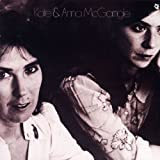album cover: Kate and Anna McGarrigle