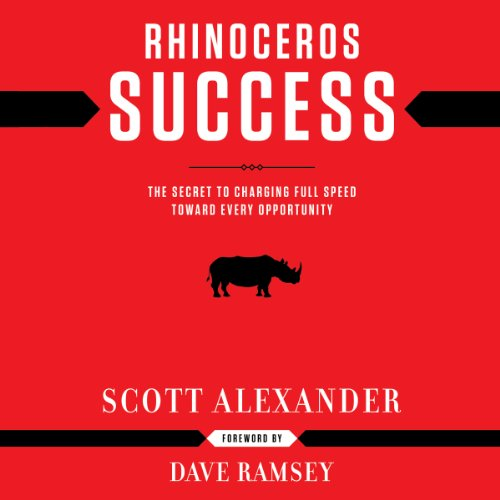 Rhinoceros Success Titelbild