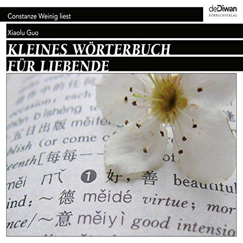 Kleines Wörterbuch für Liebende audiobook cover art