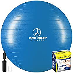 which is the best valeo fitness balls in the world