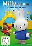 Miffy - Der Film: Schatzsuche im Zoo