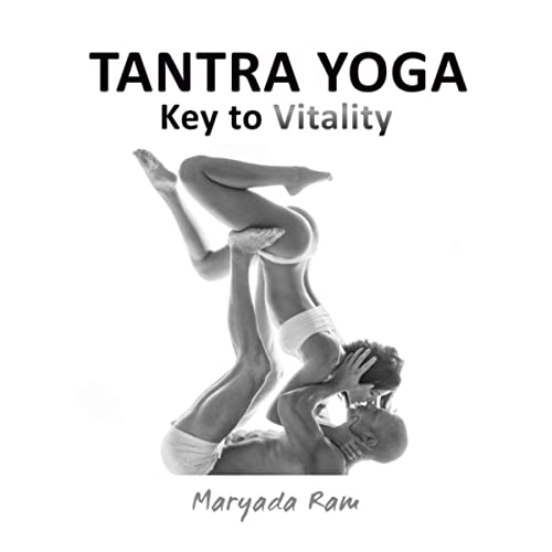 Tantra Yoga (Key to Vitality) by Maryada Ram on Amazon Music ...