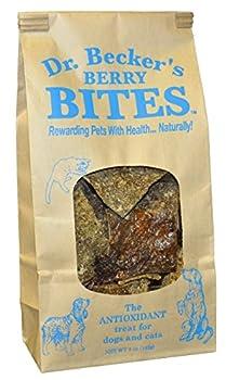 Dr. Becker's Berry Bites by Dr. Becker's Bites