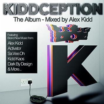 Kiddception - The Album