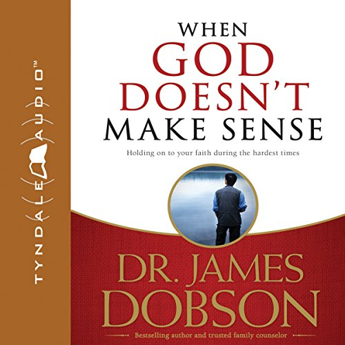 When God Doesn't Make Sense audiobook cover art