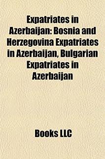 Expatriates in Azerbaijan