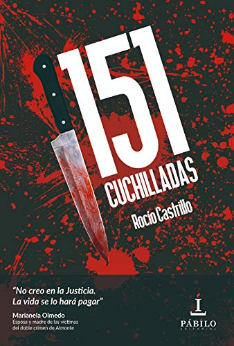 151 cuchilladas: DOBLE CRIMEN REAL