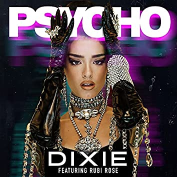 Psycho (feat. Rubi Rose)