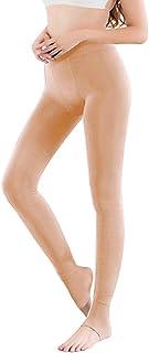 Vertvie 1/3/5-pack dames thermische panty leggings met binnenfleece voor herfst winter Super stretch warme ondoorzichtige ...
