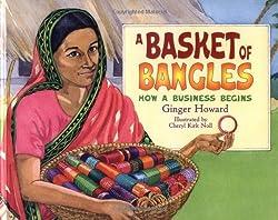 A Basket of Bangles