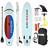 ANCHEER Tabla de Paddle Surf Inflable