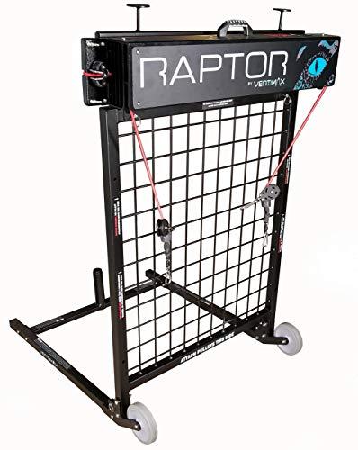 VertiMax Raptor Bundle = One Raptor + One Portable Mounting Device