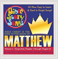 Vol. 1-Matthew: Jesus Christ Is the King